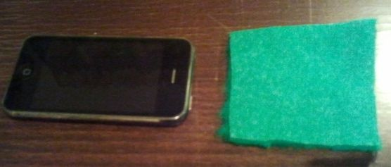 DIY Wind-jammer for iPhone and Android   Mikael Fernstrom