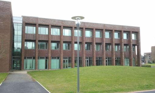 CSIS building